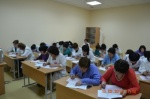 Aprobation testing was hоld among the workers of  «National medicine holding» JSC