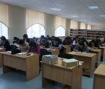 Teaching staff of «Nazarbaev Intellectual schools» passed the exam of state language knowledge evaluation